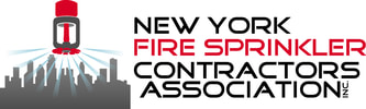 NEW YORK FIRE SPRINKLER CONTRACTOR'S ASSOCIATION